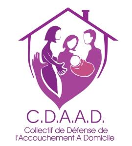 Logo CDAAD - Pablo Vasquez