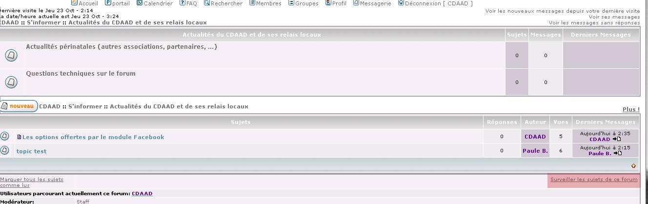 FAQ - CDAAD Faq-surveiller-un-forum